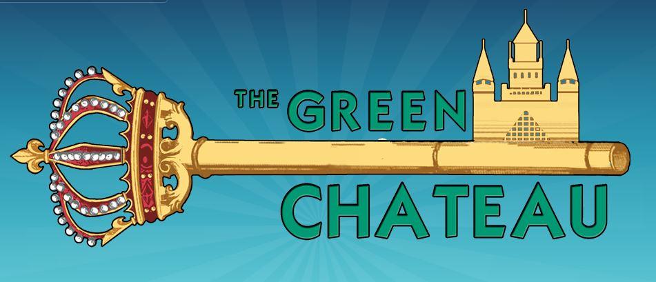 Green Chateau Logo